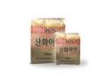 ZnO 99.8% (Korea, KS1; KS2)